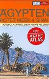 DuMont Reise-Taschenbuch Ägypten - Rotes Meer und Sinai - Michel Rauch