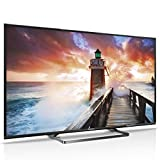 Panasonic TX-55CX680B Viera 55-Inch Widescreen Smart Ultra HD LED TV with Freeview HD