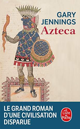 Azteca (Littérature) por Gary Jennings