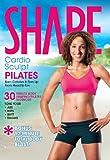 Shape: Cardio Sculpt Pilates [DVD] [Import]
