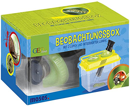moses 60024 Geolino Beobachtungsbox