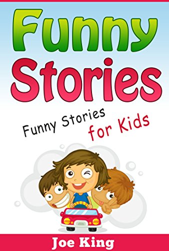 Funny Stories: Funny Stories for Kids (English Edition)