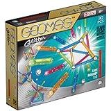 Geomag - Color Glitter, 30 piezas, juego de construcción (531)