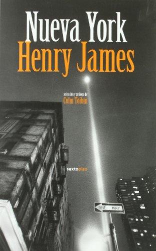 Nueva York Cover Image