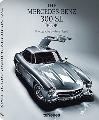 the-mercedes-benz-300sl-book-ediz-multilingue