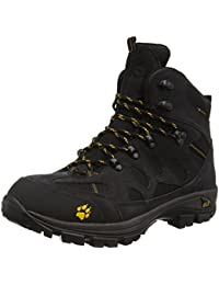 Jack Wolfskin Men's All All Terrain 7 Texapore Mid M Hiking Boot
