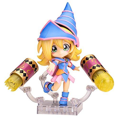 "Kotobukiya ""Yu-Gi-Oh!"" : Black Magician Girl (Ver.1.5) Cu-Poche Action Figure"