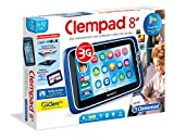 Clempad 59056.8 - Tablet per Bambini, 8'