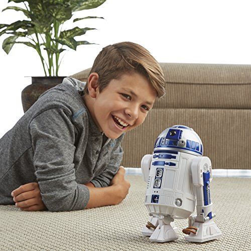 star wars smart r2 d2 manual