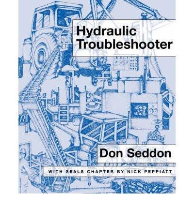 [(Hydraulic Troubleshooter)] [Author: Don Seddon] published on (June, 2007)