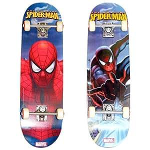 Templar - SKSPSTA28 - Jeu de Plein Air - Skate Spiderman - Assortiment