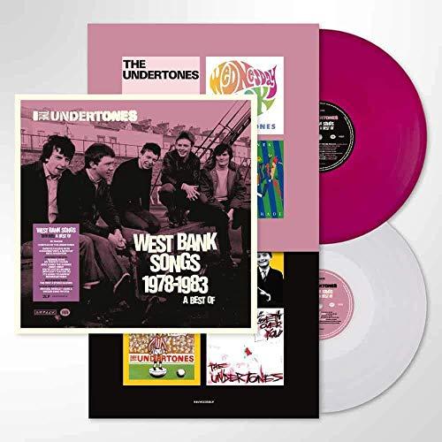West Bank Songs 1978-1983: A Best Of [VINYL]