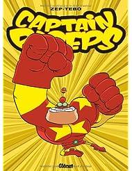 Captain Biceps, Tome 5 : L'intrépide