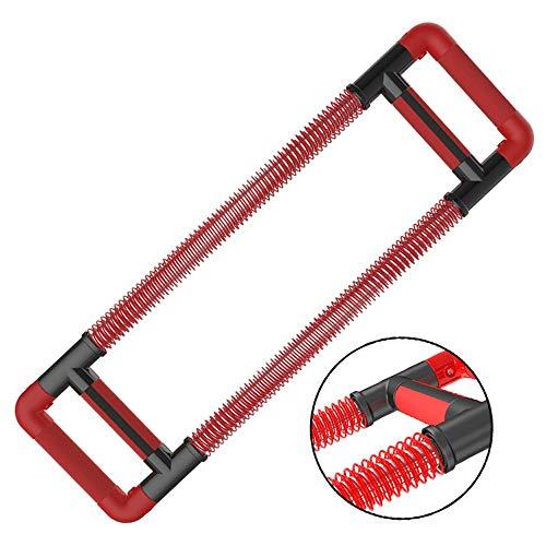Unbekannt Fitnes Super Push Down Bar Tragbare Arm Workout Maschine Oberkörpertraining Press Down Maschine Krafttraining Heimfitness -