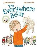The Everywhere Bear [Lingua inglese]
