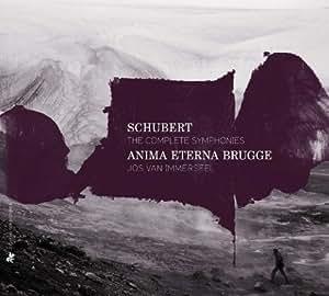 Schubert: Complete Symphonies (4cd)