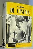 Les Cahiers du cinéma, tome 4, numéros 31 à 42 (fac similés)