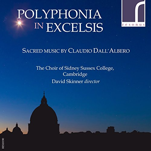 Polyphony in Excelsis