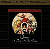 Songtexte von Queen - A Day at the Races