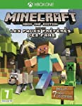 Minecraft : Les Packs Pr�f�r�s des Fans