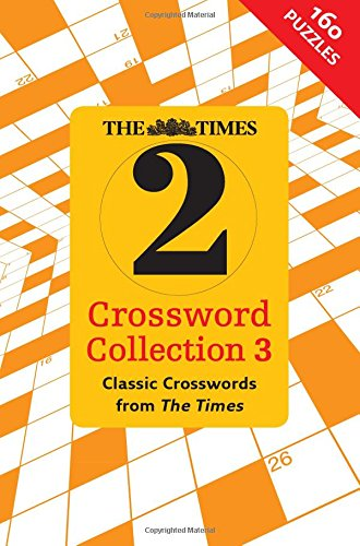 The Times 2 Crossword Collection 3 (Crosswords)