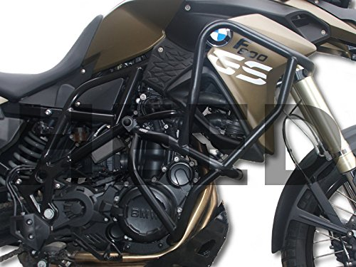 Paramotore HEED BMW F 800 GS (2013 - 2018) Bunker