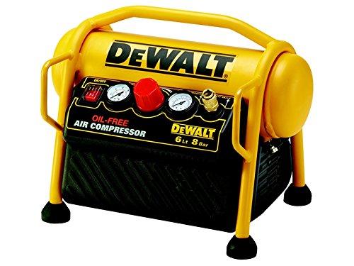 DeWalt Compressore DEWDPC6MRC