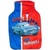 Character World Disney Cars 2 Wärmflasche mit Überzug preisvergleich bei billige-tabletten.eu