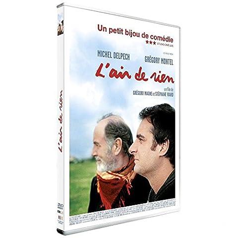 Dvd Delpech - L'AIR de