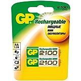GP Batteries 210aahc-uc2Ladegerät