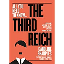 The Third Reich: How was a brutal dictatorship possible in a civilised nation in the mid 20th century? (All you need to know)