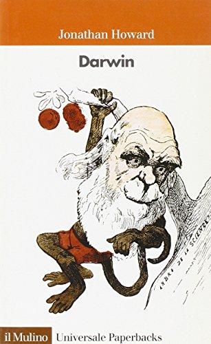 Darwin (Universale paperbacks Il Mulino) por Jonathan Howard