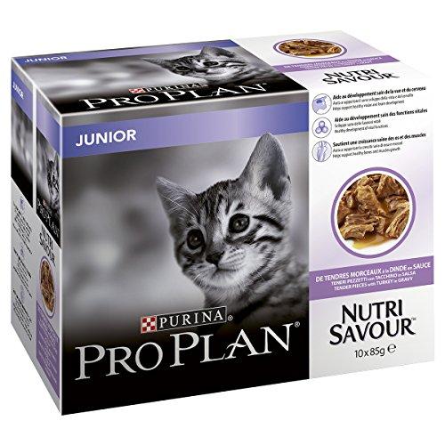 nestle-proplan-nutrisavour-junior-nourriture-pochon-a-dinde-pour-chaton-10-x-85-g