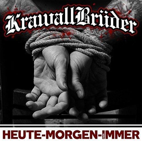 Heute, Morgen, für Immer (LTD. Triple-Gatefold / White-Red-Silver Vinyl) [Vinyl LP] [Vinyl LP]