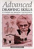 Advanced Drawing Skills by Barrington Barber (2002-10-15)