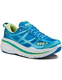 HOKA ONE ONE STINSON 3 Vasos zapatillas de running, color azul