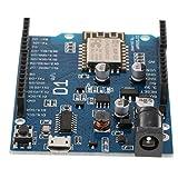 D DOLITY 2 Stück Arduino UNO Entwicklungsboard IDE Direktmodul Arduino UNO Board