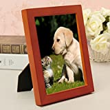Premium 8 Inch Scaffolding Frame Picture Frames Wooden Standing Photo Frames Home Decoration