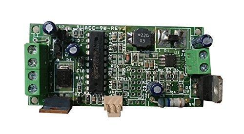 Solar Street Light MPPT 10 W Charge Controller Autonomous Dusk to Dawn Operations