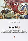 Hapù. Manuale di tecnica della comunicazione pubblicitaria