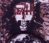 Death: Individual Thought Patterns (Reis) (Audio CD)