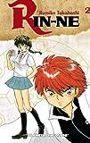 Rin-ne nº 02/40 (Manga Shonen)
