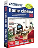 Home cinema 3D...