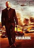 Crank (Special Edition, 2 DVDs im MetalPak)