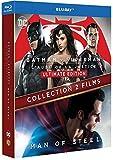 Best Nolan Blueray Films - Collection 2 Films: Batman V Superman : L'aube Review