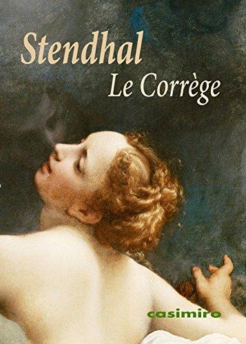 Descargar Libro Le Corrège de Stendhal (Henri Beyle)