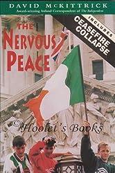 The Nervous Peace (A Blackstaff paperback original)