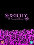 Sex and the City - The Complete Collection [DVD]