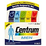 Centrum Advance for Men 30 pro Packung