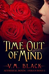 Time Out of Mind: Cora's Bond Billionaire Vampire Series #3 (Cora's Bond Vampire Series) (English Edition)